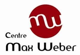 logo centre max weber